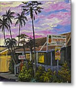Take Home Maui Metal Print by Darice Machel McGuire