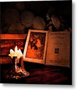Tales From Shakespeare Metal Print