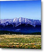 Taylor Park - Colorado Metal Print
