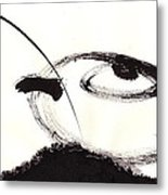 Teapot 3 Metal Print