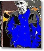 Ted Degrazia Gallery In The Sun Tucson Arizona 1969-2013 Metal Print