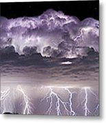 Tempest - Craigbill.com - Open Edition Metal Print