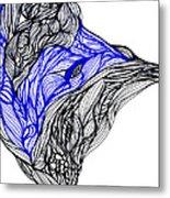 Tenebrosity Metal Print