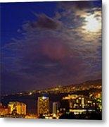 Tenerife's North West Coast  Metal Print