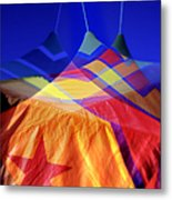 Tent Of Dreams Metal Print