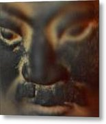 Terra Cotta Warrior Metal Print