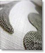 Textures 6 Metal Print