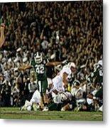 The 100th Rose Bowl Game - Stanford V Metal Print