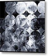 The 13th Dimension Metal Print