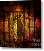 The Ancient Stones Metal Print