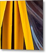 The Angle Project - Covered Angle - Featured 2 Metal Print