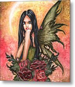 The Arrow Of Love Metal Print