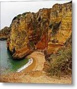 The Beautiful Algarve 5 Metal Print