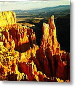 The Beauty Of Bryce Metal Print