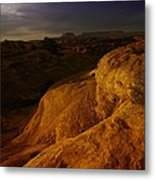 The Beauty Of Canyonlands Metal Print