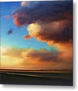The Best Of The West Metal Print