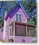The Blessing In Asbury Grove In South Hamilton-massachusetts Metal Print