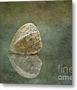 The Breath Of Time Metal Print