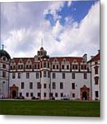 The Castle Of Celle Metal Print