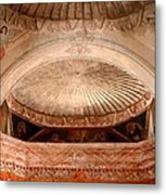 The Choir Loft Metal Print