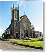 The Church Of Saint Patrick Metal Print