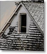 The Crows Nest Metal Print