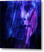 The Dark Veil Metal Print