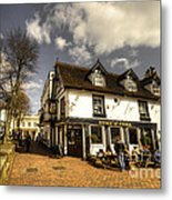 The Duke Of York  Metal Print