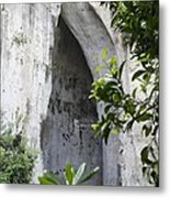 The Ear Of Dionysius Metal Print