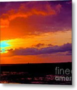 The Entrance Metal Print by Q's House of Art ArtandFinePhotography