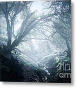 The Ents Are Going To War Metal Print