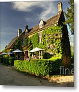 The Falkland Arms  Metal Print