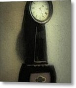 The Forgiveness Of Time Metal Print