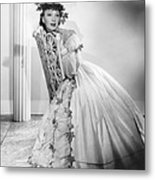 The Glass Menagerie, Gertrude Lawrence Metal Print