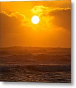 The Glorious Son Metal Print