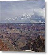The Grand Canyon Metal Print