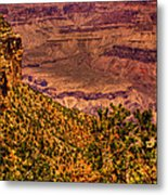 The Grand Canyon II Metal Print
