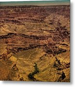 The Grand Canyon IIi Metal Print