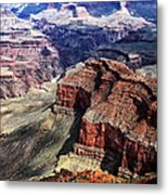 The Grand Canyon V Metal Print