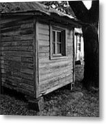 The Guest Room Metal Print