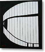 The Guggenheim Experience  Metal Print