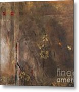 The Heart Is A Lonely Hunter Metal Print