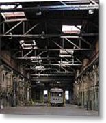 The Heights 1 Metal Print