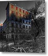 The House Of Mistery 2 Metal Print