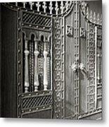 The Jain Gates  Metal Print