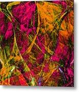 The Jester 20130510 Metal Print