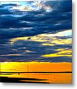 The Journey  Metal Print by Q's House of Art ArtandFinePhotography