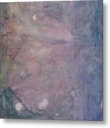 The Lady Of The Lights Metal Print