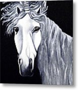 The Last Unicorn Metal Print