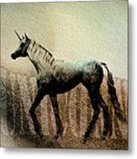The Last Unicorn Metal Print by Bob Orsillo